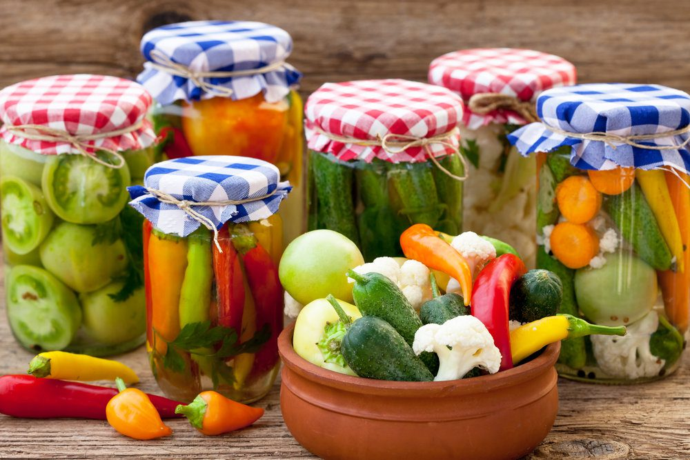 When it comes to pickling, the possibilities are endless!