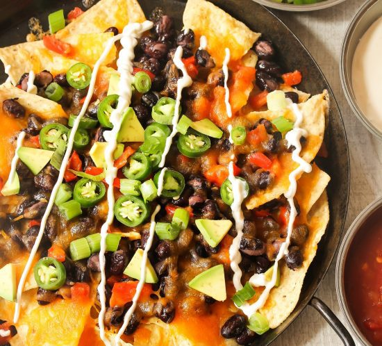 Game Day Food for Your NFL Watch Party!