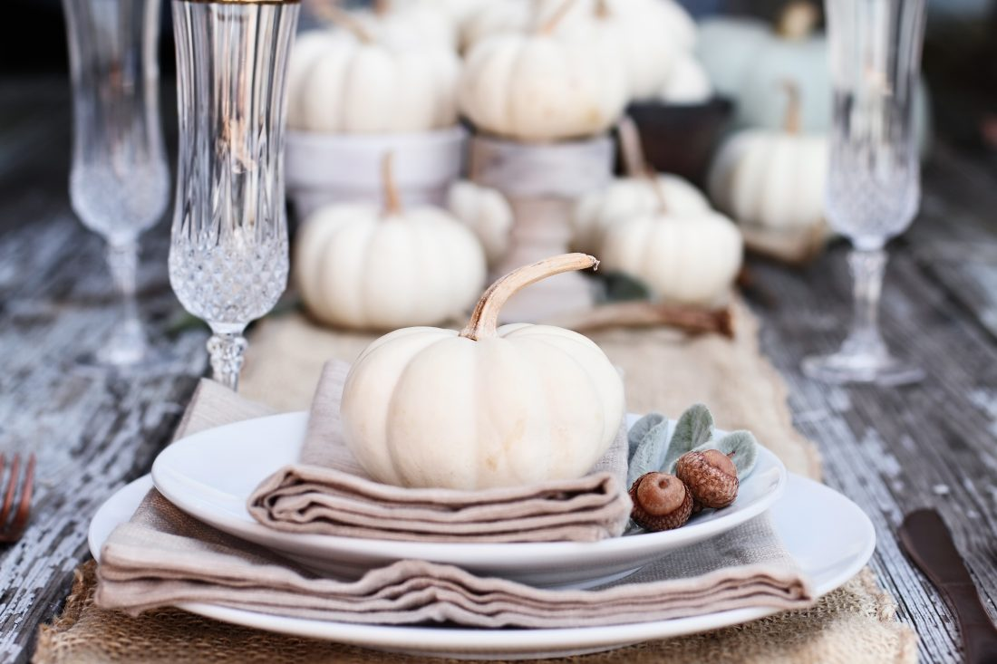 Thanksgiving is Almost Here. Read this if you're hosting…