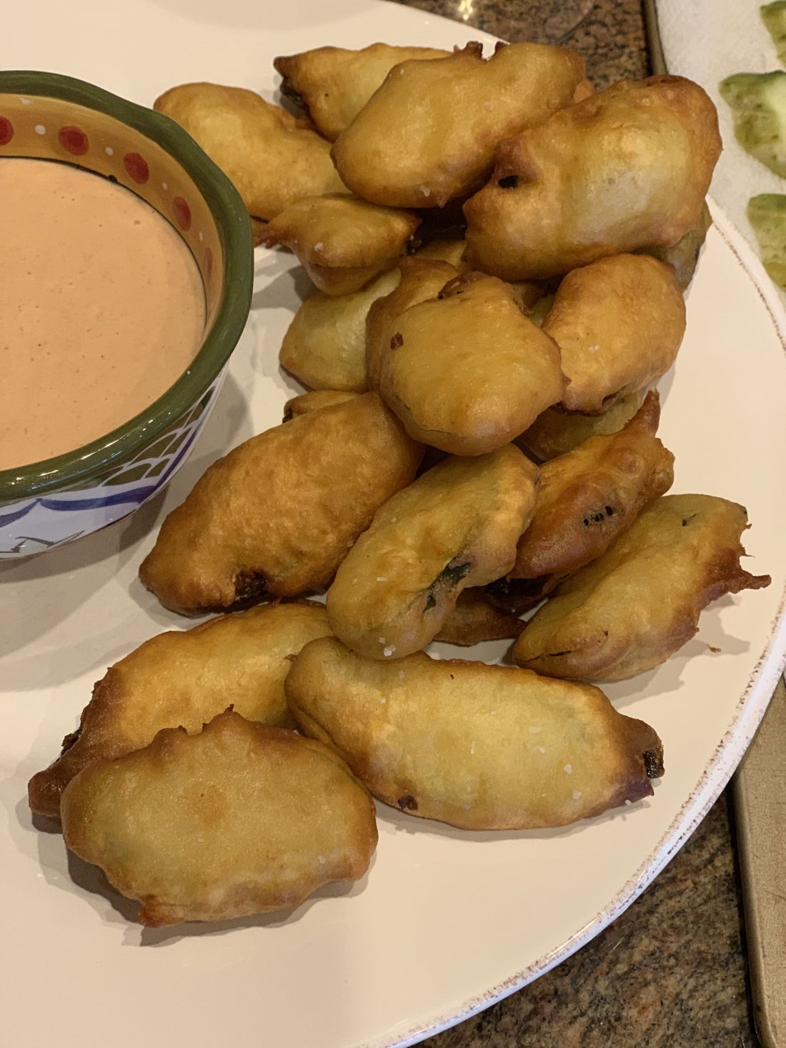 Fried Pickles and Comeback Sauce: Your How to Guide