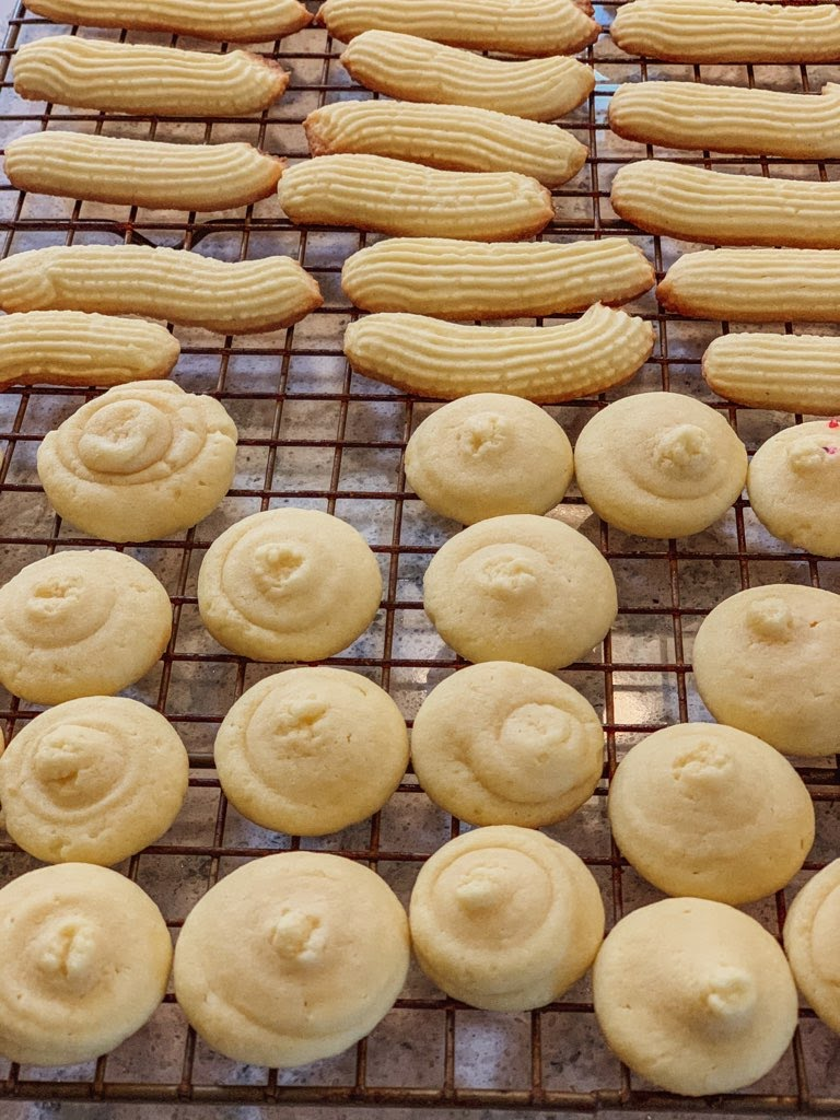 Best Italian Cookie Recipe